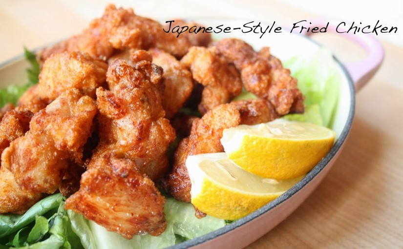 Fried chicken 825x510