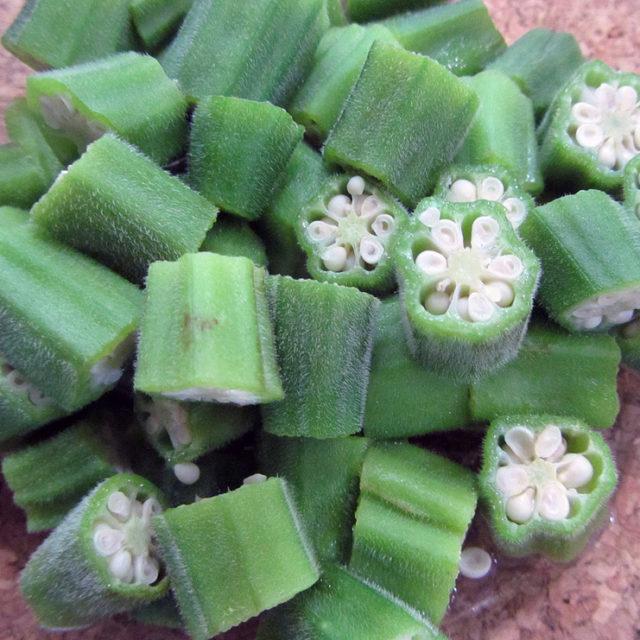 那些小朋友不愛卻很健康的日本食物:秋葵、山藥、納豆