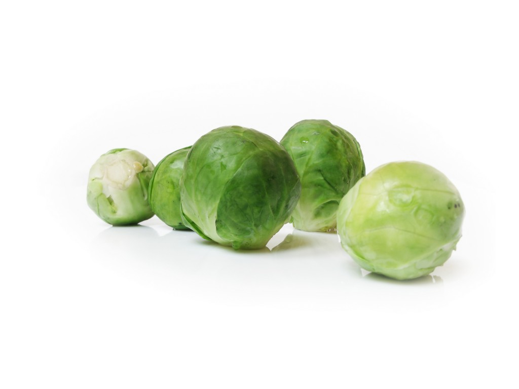 Brussels Sprout01