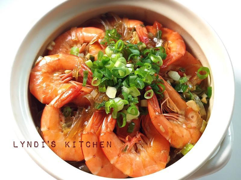Shrimp sss