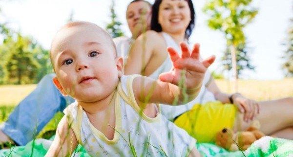 《野餐懶人包-寶寶篇》寶寶副食品作法和野餐注意事項!