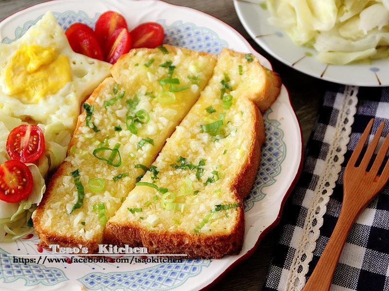 吃貨必看《土司料理秘笈》輕鬆做出驚人美味土司餐