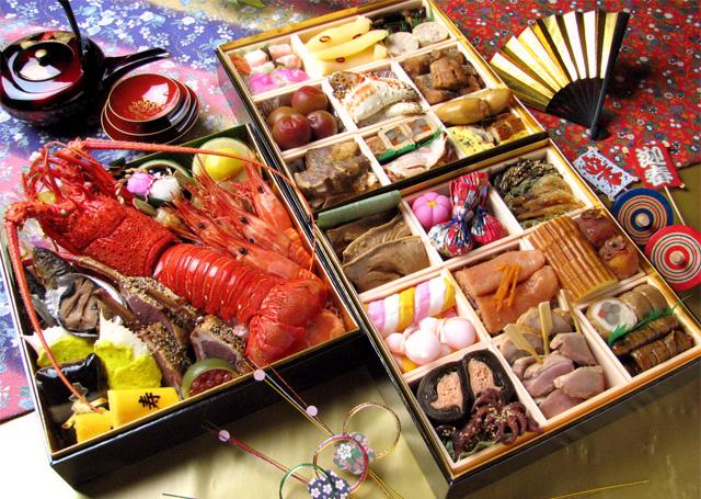 各國年菜大不同,你最想吃哪一種?