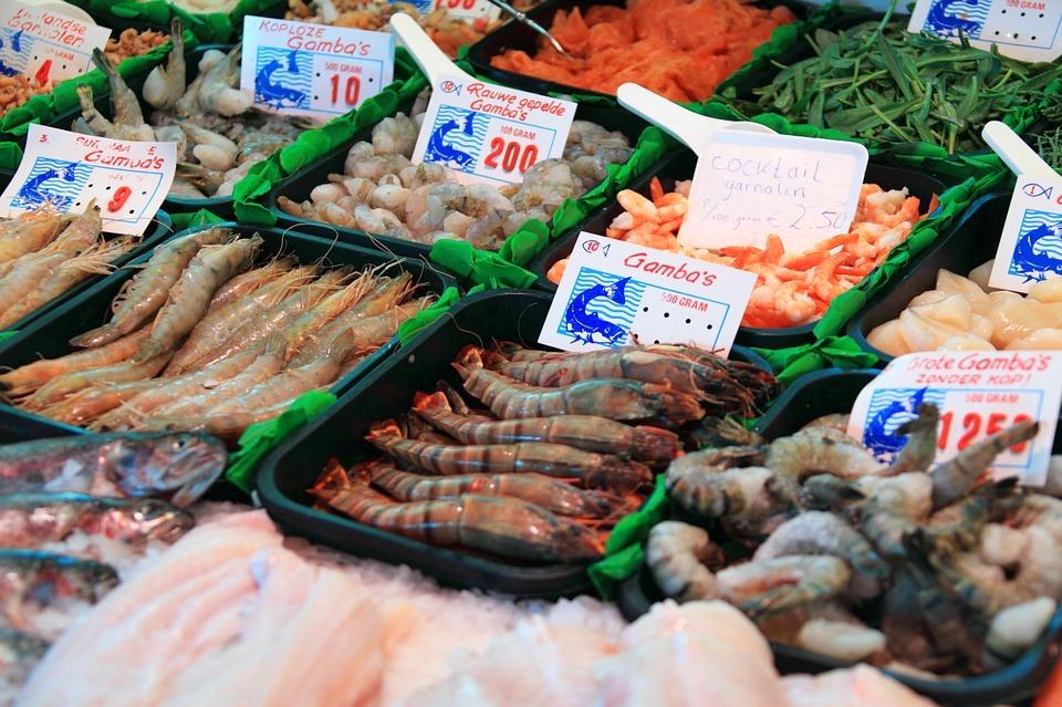 《料理百科》如何挑選新鮮蝦子和新鮮肉品?