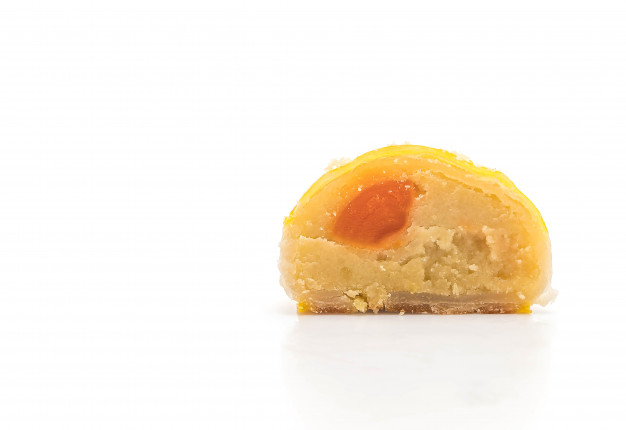 55114753 chinese pastry or moon cake filled with mung bean paste and salted egg yolk 1339 17018