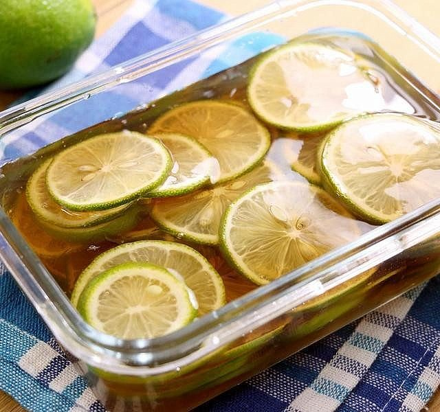 「蜂蜜檸檬」是台灣健保救星嗎?且聽愛料理生活誌營養師娓娓道來~