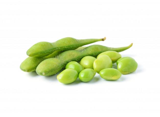 【毛豆】蛋白質超優的植物肉,葷素食通吃!如何料理維持毛豆青綠鮮度?