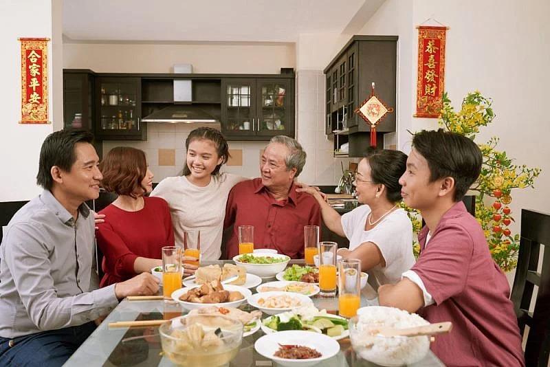 不再「嚼不動、吞不下」 長輩也能享用的易吞食年菜大餐!