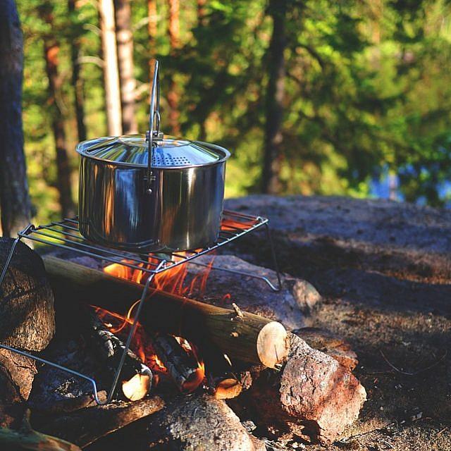 《露營料理準備》食材、鍋具如何安排?四大挑選原則讓露營更輕鬆!