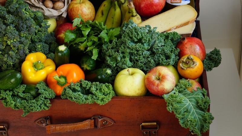 補營養、助燃脂,早餐適合吃的 12 種蔬菜、水果排行榜!