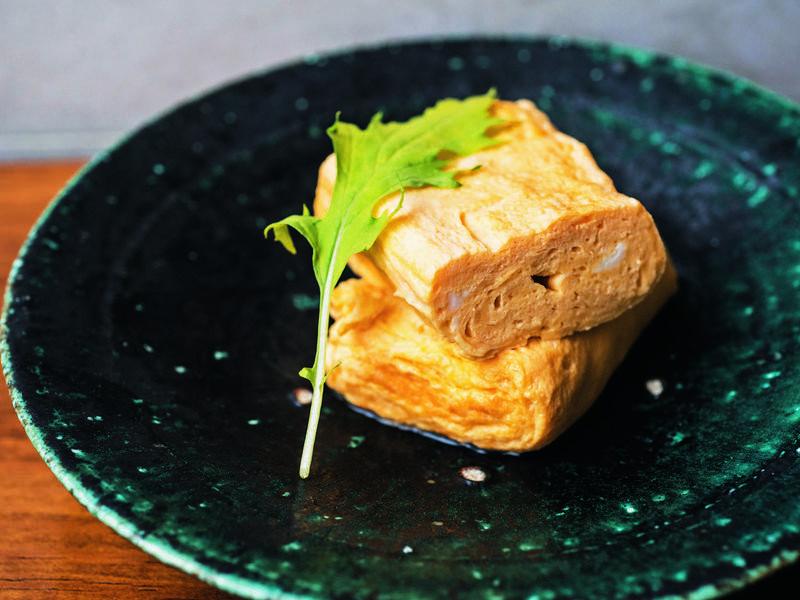 日式下酒菜製作訣竅:牛骨高湯怎麼煮?高湯蛋卷軟嫩的關鍵是?
