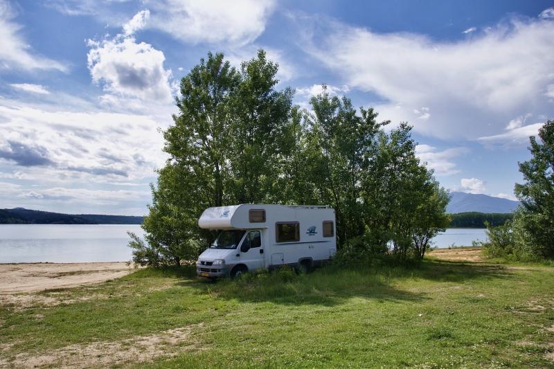 露營往哪去?全台 8 大豪華露營區,度假風帳棚、日式露營車、蒙古包,懶人免搭帳野炊美美入住!