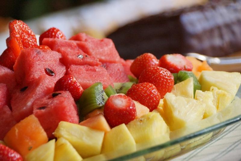 水果吃起來越甜,糖分一定比較多嗎?小心別被味覺感受給騙了
